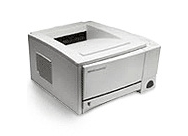 HP LaserJet 2100 RF LaserJet Printer