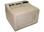HP LaserJet 4 Plus RF LaserJet Printer