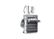 HSM V-Press 860 P Vertical Baler PET Soft Plastic
