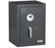 HZ-53 Biometric Burglary Safe