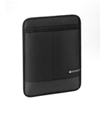 Body Glove Premier Vertical Sleeve for Apple iPad, 9 x 11.25 Inches, Black