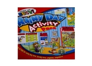 Keep Us Busy! Fold Out Rainy Day Activity Pack, Picture Puzz...