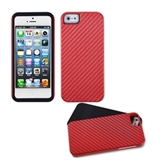 MyBat Hybrid Fusion Protective Case for iPhone 5