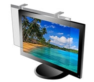 "LCD Protect® Anti-Glare Filter, Fits 19"""" & 20"""" Widescreen Monitors"