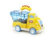 Little Tikes Handle Haulers - Pop Haulers Dump Truck