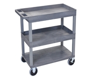 Luxor Utility Cart Model Number- EC112HD-G