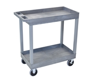 Luxor Utility Cart Model Number- EC11HD-G