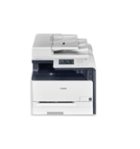 Canon Office Products ImageCLASS Wireless Color Printer with Scanner & Copier - MF624Cw