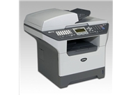 Brother MFC8860DN Multifunction Laser Printer
