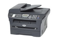 Brother MFC-7820N RF Network Multi-Function Center