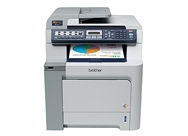 Brother MFC-9440CN Refurbished Color Laser Multi-Function Ce...
