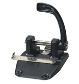 Martin Yale H/D BLK 2HOLE PUNCH 9/32 - Set of 12 - 3275B