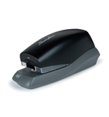 Swingline Breeze Automatic Stapler, Battery Powered, 20 Sheets, Black - S7042132