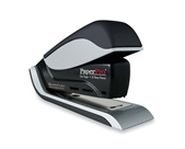 PaperPro Quantum One-Finger 25 Sheet Stapler, Gray/Black (1140)