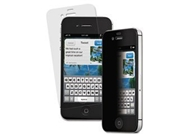 ** Privacy Screen Protection Film for iPhone 4/4S, Portrait **