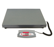 "SD Shipping Scales-165 x 0.1lb; 75 x 0.05kg; 20.5"" x 15.7"""