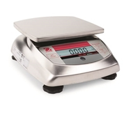 Valor 3000 Xtreme - Compact Bench/Food Scale, NSF, USDA-6 X 0.002 kg, 13.2 X 0.005 lb, NTEP