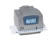 Pyramid Technologies 3500 Refurbished Time Recorder