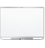 Quartet Prestige 2 Total Erase Magnetic Whiteboard, 4 x 3 Fe...