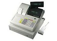 Royal 9155SC RF Cash Register