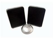 Royal Machines 29297W WES 600 Wireless Stereo Speaker System...