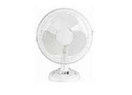 "Royal Sovereign 12"" Desk Fan (DFN-30B)"