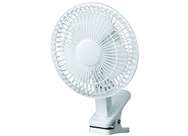 "Royal Sovereign 6"" Clip-On Desk Fan (DFN-06)"
