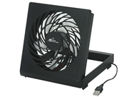 "Royal Sovereign 6"" USB Fan (DFN-04)"