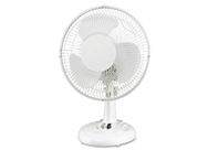 "Royal Sovereign 9"" Desk Fan (DFN-20)"