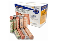 Royal Sovereign Assorted Coin Preformed Wrappers, 216 Count ...