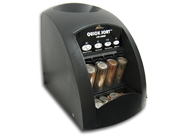 Royal Sovereign Fast Sort Coin Sorter, Black (CO-1000)
