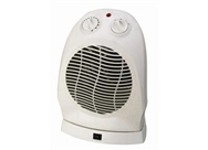 Royal Sovereign Oscillating Fan Heater (HFN-20)