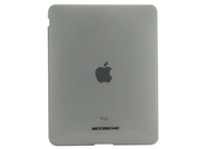 SCOSCHE Flexible Rubber Case for iPad 2/3/4 - Clear (IPDSC) [Personal Computers]