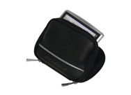 "Scosche nav bag GPSF35F - GPS Faux Leather Case for 3.5"" Screen"