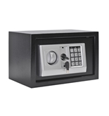 Sandusky Lee 3212-4 Digital Electronic Safe for Home