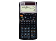 Sharp EL-W516B Scientific Calculator with WriteView (Black)