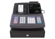 Sharp XE-A206 Refurbished Cash Register