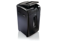 Stack-and-ShredÖ 750M Hands Free Shredder, Micro-Cut, 750 Sh...