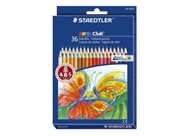 Staedtler Colored Pencils, 36 Colors (144ND36) [Office Product]