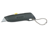Stanley 10-039 3-1/2-Inch Mitey-Knife Key Chain Pocket Knife