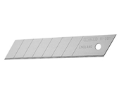Stanley 11-301 Quick-Point Snap-Off Blades, 18mm, Pack of 3