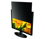 "Blackout Privacy Filter fits 22"""" Widescreen LCD Monitors"
