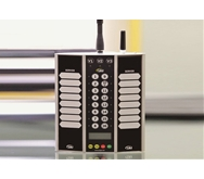 Server Paging Transmitter - One Touch up to 16