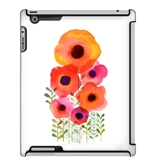 Uncommon LLC Margaret Berg Poppy Garden Deflector Hard Case ...
