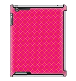 Uncommon LLC Deflector Hard Case for iPad 2/3/4, Dot Lace Pi...