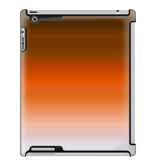 Uncommon LLC Deflector Hard Case for iPad 2/3/4, Orange Brow...