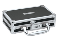 Vaultz Medicine Case with Combination Lock, 8.25 x 5 x 2.5 I...