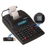 Victor 1280-7 12 Digit Heavy Duty Commercial Printing Calcul...