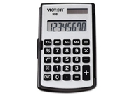 Victor Calculators