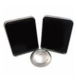 Royal WES600 900 MHz Wireless Stereo Speaker System